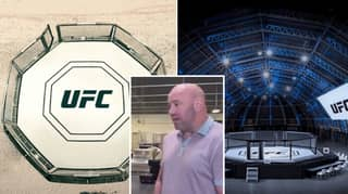 UFC President Dana White Officially Unveils 'Fight Island'