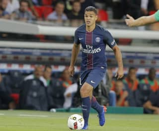 Hatem Ben Arfa Already At Odds With PSG Management