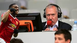 Sky Sports Commentator Martin Tyler Opens Up About The Team He Actually Supports