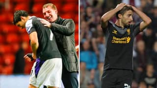 Liverpool's Signing Of Fabio Borini Helped Convince Luis Suarez He Had To Leave