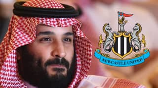 Saudi Prince In Talks To Buy Newcastle United For £340 Million