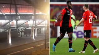 Stade Rennais Anger Residents By Blasting Champions League Anthem For 15 Minutes At 3AM