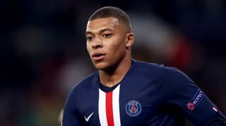 PSG Set To Offer Kylian Mbappe Monstrous £41 Million-A-Year Contract