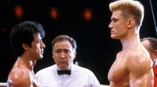 'Rocky IV' Voted Greatest Film In The Series