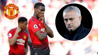 José Mourinho Has Opened Up About His Relationship With Paul Pogba At Manchester United