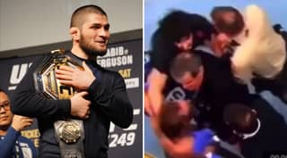 Khabib Nurmagomedov Brutally Trolls Conor McGregor For First Time Since His Retirement