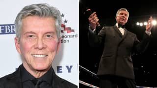 The Insane Amount Of Money Michael Buffer Is Said To Earn Per Fight