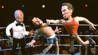 ​MTV Reveals There's 'Celebrity Deathmatch' Reboot On The Way