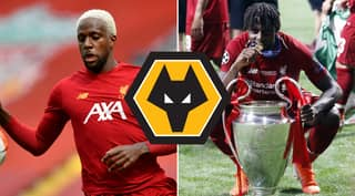 Liverpool Reportedly Prepared To Listen To Offers For Champions League Hero Divock Origi In January, With Wolves Ready To Pounce