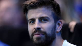 Gerard Pique Goes On A Massive Rant About Press On Social Media