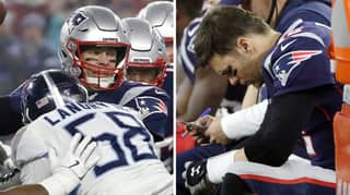 Tom Brady Responds To Retirement Talk After New England Patriots' Playoff Defeat