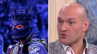 Tyson Fury Responds To Deontay Wilder's Loss Excuse