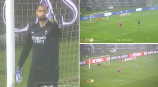 AC Milan Need 24 Penalties To Squeeze Past Portuguese Minnows In Europa League
