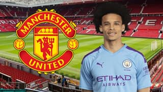 Manchester United Urged To 'Stir Things Up' By Signing Leroy Sane From Manchester City