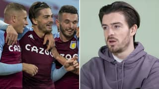Jack Grealish Names Four English Stars Who Could 'Get Into Any Team In The World'