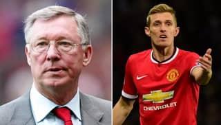 Sir Alex Ferguson Swore At A 15-Year-Old Darren Fletcher For Considering Rejecting Man Utd