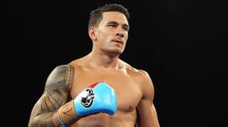 Sonny Bill Williams Eyeing Boxing Return In 2021