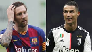 Lionel Messi And Cristiano Ronaldo Both Name The Toughest Opponents They've Faced