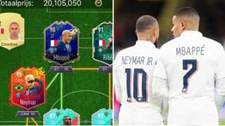 You Can Build A Team Full Of 5-Star Skillers On FIFA 20 And It's Insane