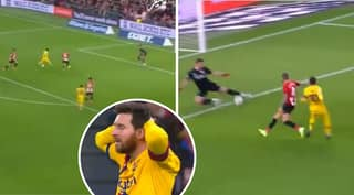 Lionel Messi Misses Glorious Chance For Barcelona, Athletic Bilbao Score Winner Moments Later