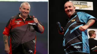Phil Taylor Considering Coming Out Of Retirement For UK Open