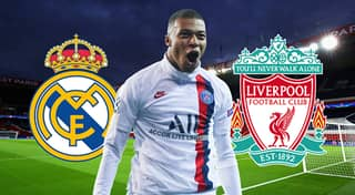 "Kylian Mbappe Is In ""Regular Contact"" With Real Madrid & Liverpool Over Summer Transfer"