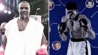 12 Different Boxers Are Combined Together To Reveal What The 'Perfect Fighter' Looks Like