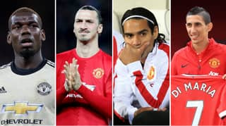 Manchester United Supporters Rank Best Signings Since Sir Alex Ferguson Retired