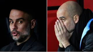Pep Guardiola Hacked By 'Rogue IT Worker' Who Tried To Sell Emails For £100,000