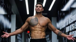 Ex-Model Who Was Shortlisted For The NZ Bachelor Earns UFC Contract With Devastating KO