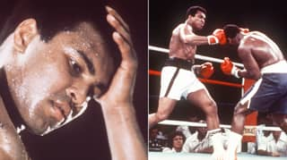 Muhammad Ali Has Been Voted The Greatest Boxer Of All Time