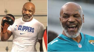 The Real Reason Mike Tyson Vs Roy Jones Jr Fight Was Delayed By Two Months
