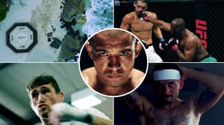 BT Sport Release Incredible UFC 'Fight Island' Promo