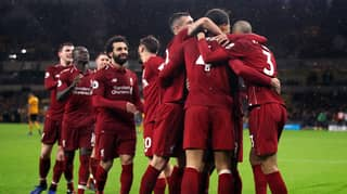 Liverpool Being Top At Christmas Might Not Be That Good For Them