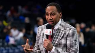 Stephen A. Smith On Women Fighting In The UFC: 'I Just Don't Like It'