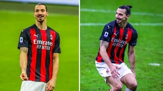 Fan Creates Thread 'Exposing' Zlatan Ibrahimovic For 'Laughable' Career