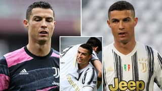 'Juventus Superstar Cristiano Ronaldo Has Never Been A Leader And Never Will Be'