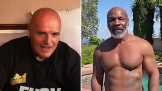 John Fury Says He Is In Better Shape Than Mike Tyson And Makes Sensational KO Claim