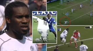 Incredible Jay-Jay Okocha Highlights Prove He Made The Premier League His Personal Playground