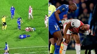 Ryan Babel Turns On His 'Ultimate S**thouse' Mode By Mocking Player Who Feigned Injury