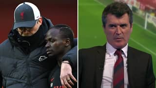 Roy Keane Claims That Four Liverpool Players Wouldn't Get Into Manchester United's Team