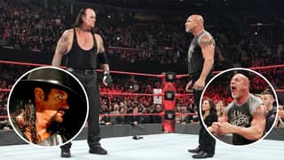 WWE Confirms Goldberg Will Compete Against The Undertaker For The First Time Ever