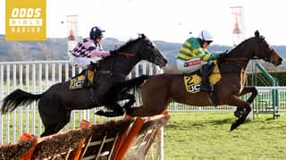 Cheltenham Festival: ODDSbibleRacing's Best Bets For Day Four Of The Action