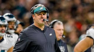 Doug Pederson Fired As Philadelphia Eagles Head Coach Just Three Years After Super Bowl Victory