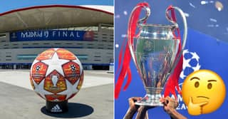 QUIZ: Can You Name The Last 20 Clubs To Play In A Champions League Final?