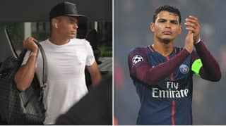 Thiago Silva 'Opens Talks' With Premier League Club Ahead Of Huge Free Transfer