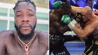 Deontay Wilder Reveals Five-Man Shortlist For Next Fight Amid Tyson Fury Trilogy Dispute