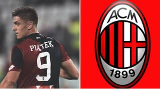 Why AC Milan Have Not Allocated No.9 Shirt To £30 Million Signing Krzysztof Piatek