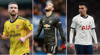 The 25 Premier League Players Whose Market Values Have Dropped The Most This Season
