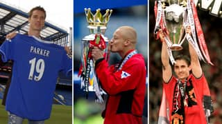The High-Profile Players Who Missed Out On A Premier League Winners' Medal